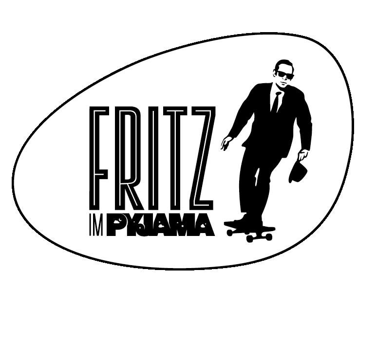 fritz-im-pyjama